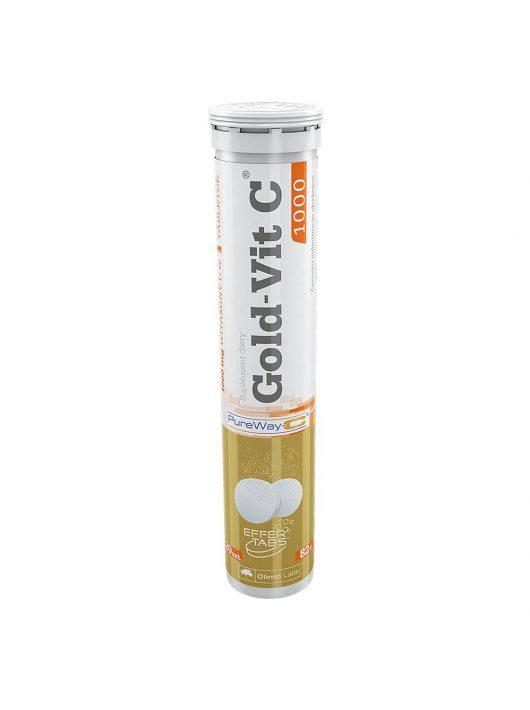 Olimp Gold-Vit C® 1000 - 30 kapszula