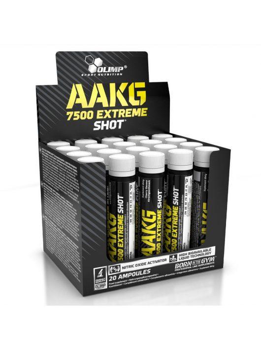AAKG 7500 Extreme Shot™ aminosav