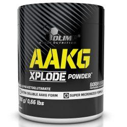 Olimp BCAA Xplode amino 500g