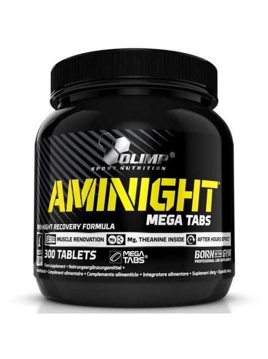 Olimp Aminight 300 tabletta