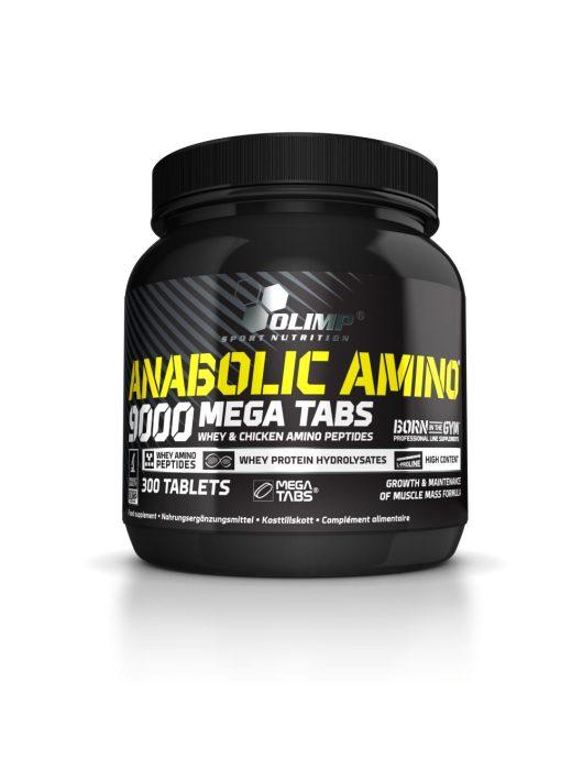 Olimp Anabolic Amino 9000® aminosav