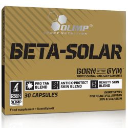 Olimp Labs BETA-SOLAR SE - 30 kapszula