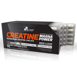 Olimp Creatine Magna Power® 300 kapszula