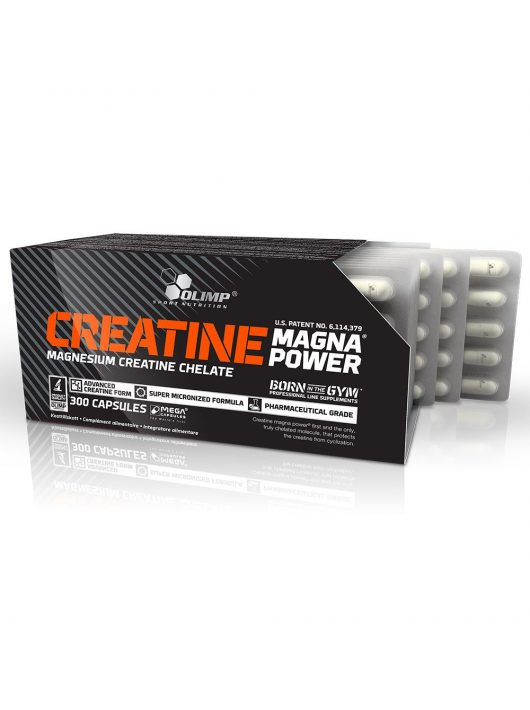Olimp Creatine Magna Power® 300 kapszula