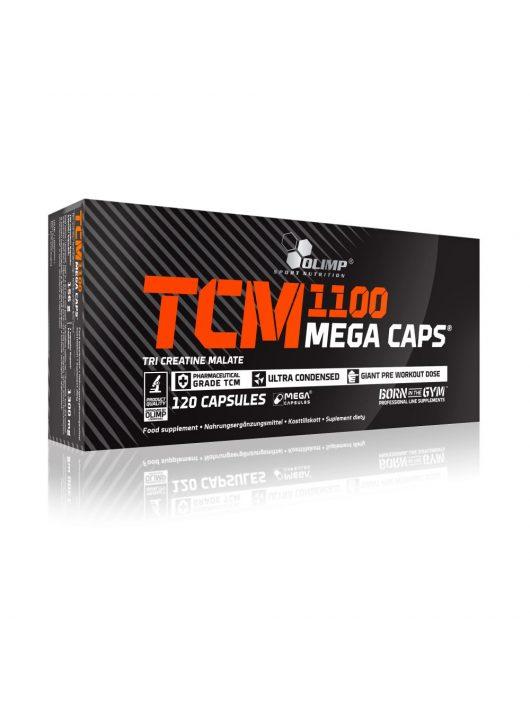 Olimp TCM Mega Caps® kreatin 120 kapszula