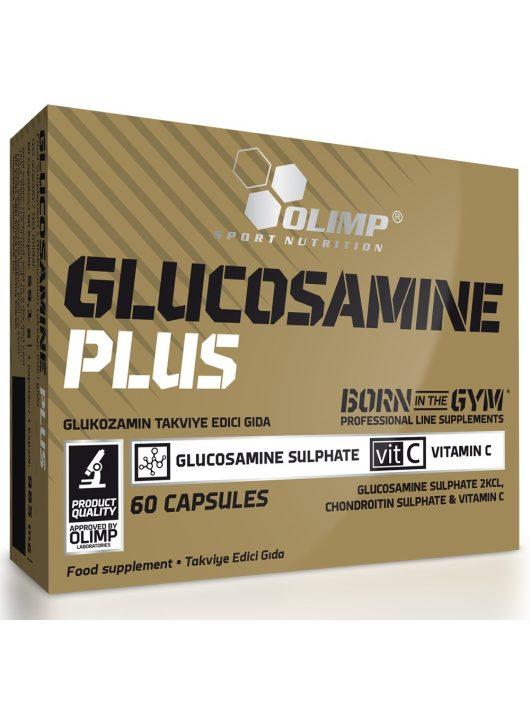 Olimp Labs Glucosamine Plus ízületvédő 60 kapszula