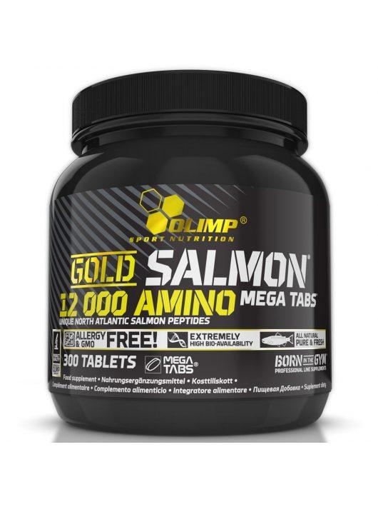 Olimp Gold Salmon 12000 Mega Tabs®