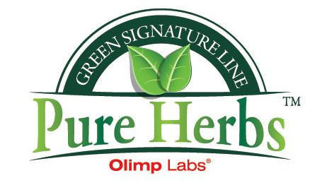 Olimp Pure Herbs