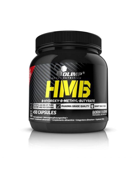 Olimp HMB Mega Caps® 450 kapszula