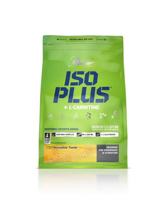 Olimp Iso Plus 1505g sportital koncentrátum