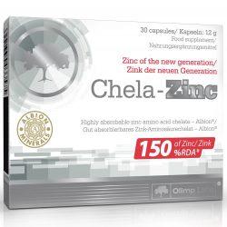 Olimp Labs Chela-Zinc 30 kapszula