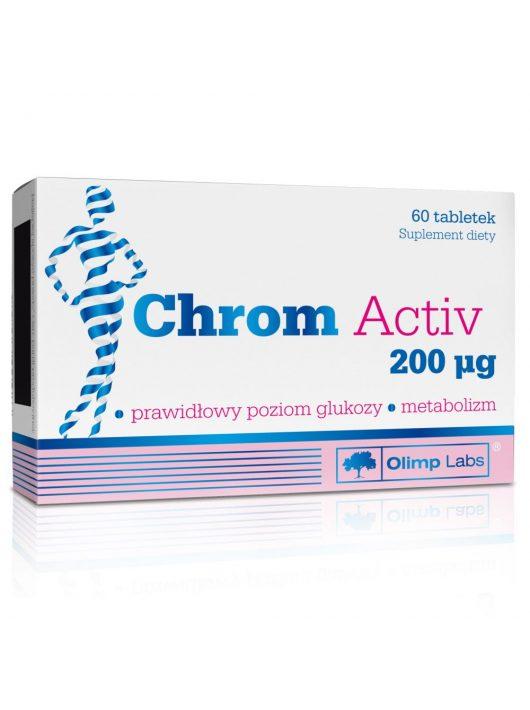 Olimp Labs Chrom Activ 200 µg - 60 tabletta