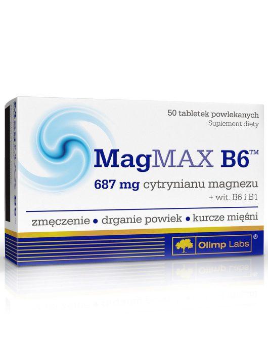 OLIMP Labs MagMAX B6™ - 30 tabletta