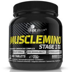 Olimp Musclemino stage1  300 tabletta