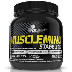 Olimp Musclemino stage 2  300 tabletta