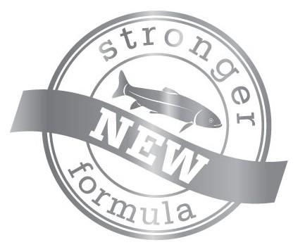 Olimp Omega 3 új erősebb formula