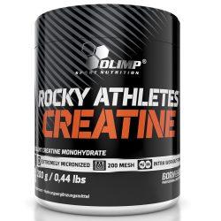 Olimp Rocky Athletes CREATINE - 200g