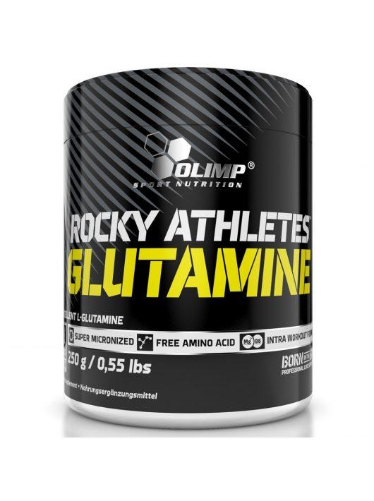 Olimp Rocky Athletes GLUTAMINE -  250 g