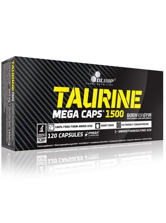 Olimp Taurine Mega Caps® 120 kapszula