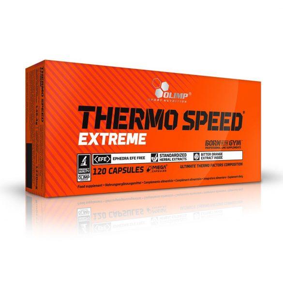 Olimp Thermo Speed Extreme Mega Caps® 120 kapszula