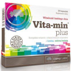 OLIMP Vita-Min-Plusz-vitamin-30-kapszula