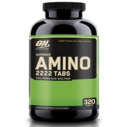 Optimum ON Super Amino 2222 Tablets