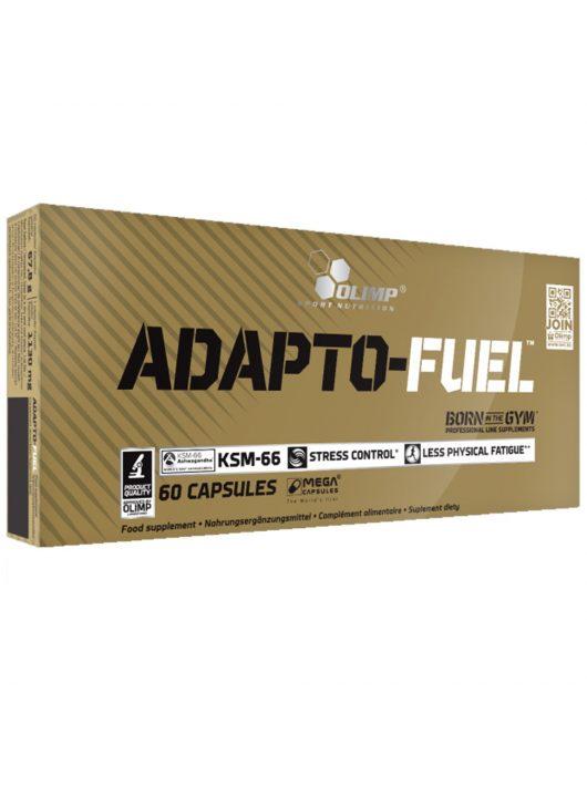 Olimp Adapto-fuel - 60 kapszula