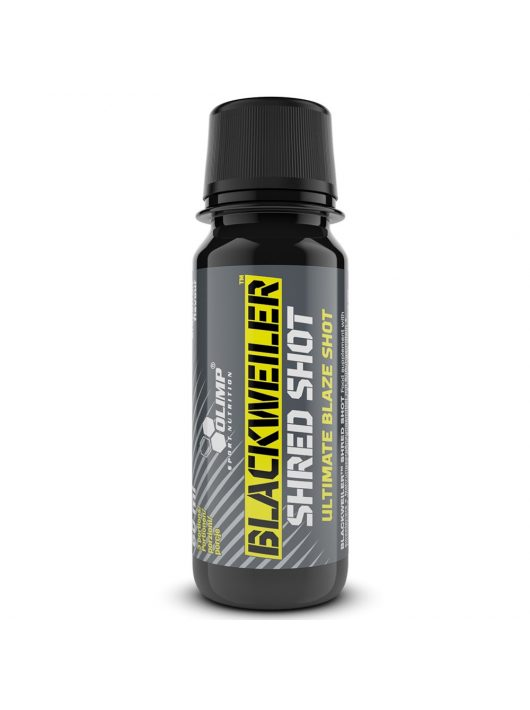 Olimp Blackweiler Shred Shot - 60ml