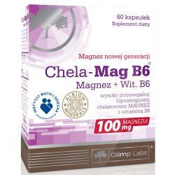 Olimp Chela-Mag B6 - 60 kapszula