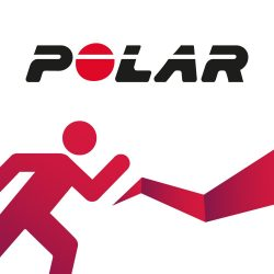 Polar Beat edzésalkalmazás