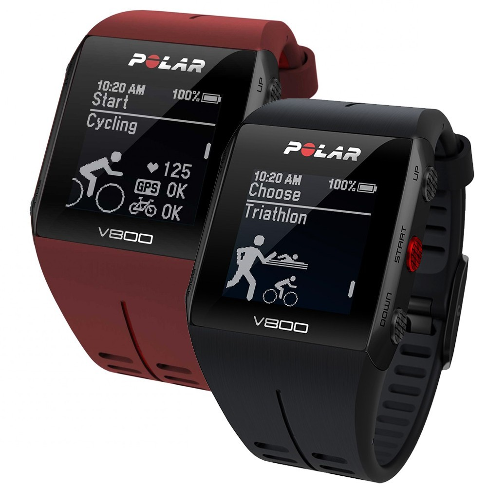cd003a96b2 POLAR V800 pulzusmérő óra - Polar órák és kiegészítők