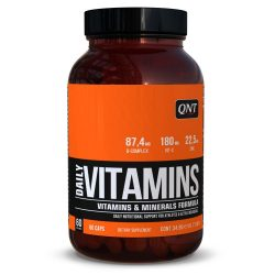 QNT Daily Vitamins - 60 kapszula