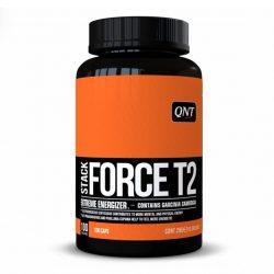 QNT Stack Force T2 100 kapszula