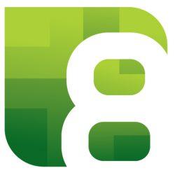 Nutrend 25 years Shaker 600 ml