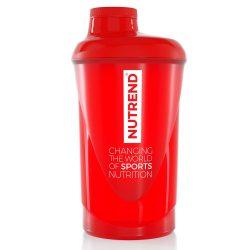 Nutrend Shaker piros 600 ml