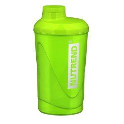 Nutrend Shaker zöld 600 ml