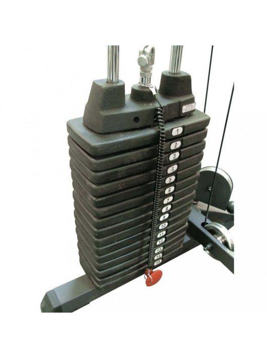 Body-Solid 67,5 kg-os opcionális súlykészle