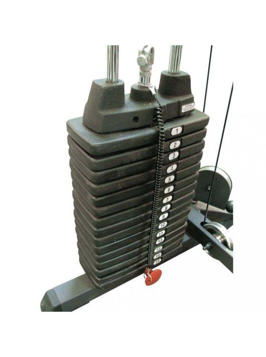 Body-Solid 95 kg-os opcionális súlykészlet