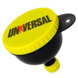 Universal Animal Tölcsér fekete