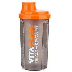 Vitaflex shaker Orange - 700 ml