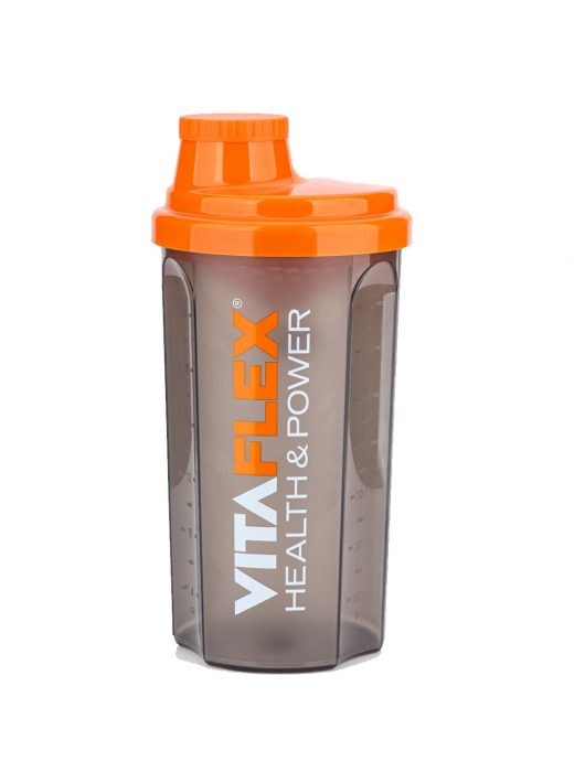 Vitaflex shaker Orange - 700 ml