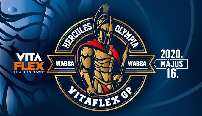 Vitaflex - Hercules Olympia Hungary