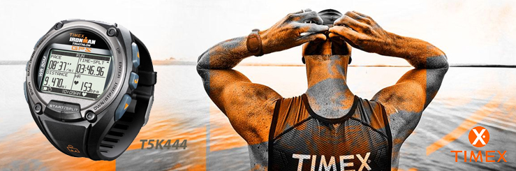 Timex pulzusmérő óra