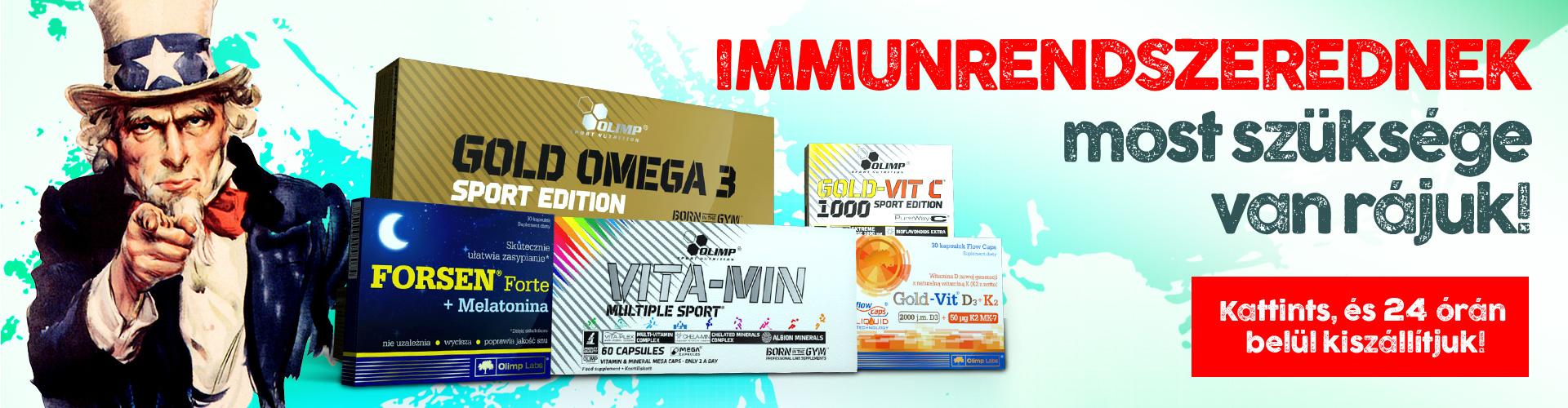 Immunrendszer kapitány harcban áll! – 7 tipp, hogyan tudod segíteni