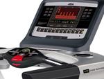 BH Fitness Magna Pro futópad kijelző