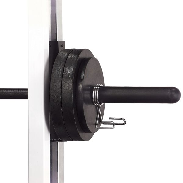 Súlytárcsa adapter 30 mm-ről 50 mm-re (OAS14)