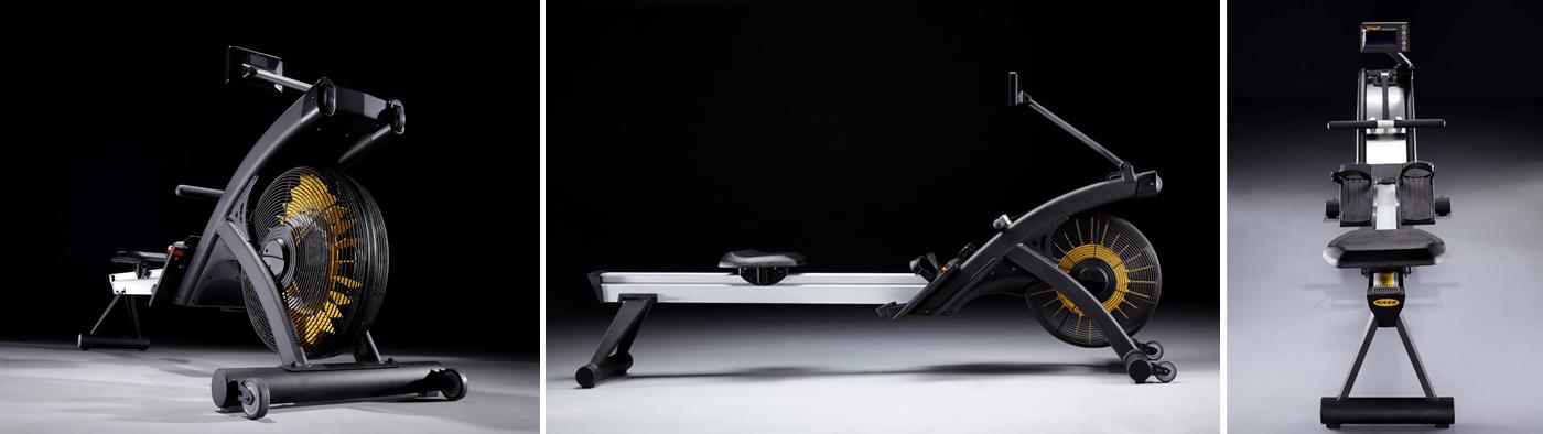 Evocardio Air Rower