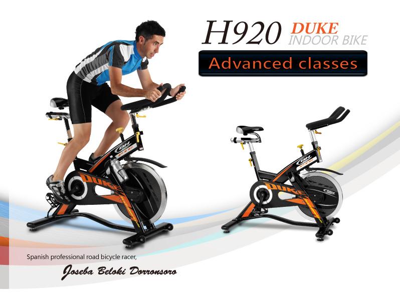 BH Fitness indoor kerékpár