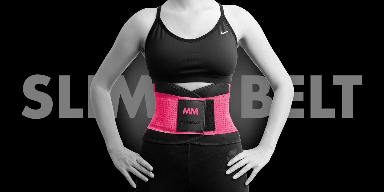 Madmax Slimming belt zsírégető övek