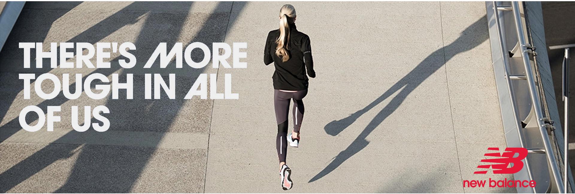 New Balance női futócipők